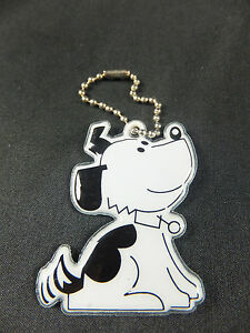 27: PDO 01 / DOG KEYCHAIN