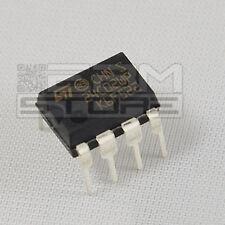 Memoria 24C02 EEPROM seriale 24 C 02 256 byte 256x8 bit I2C - ART. BY01