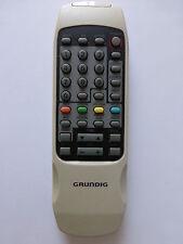 Grundig Tv Telecomando Per LCX17WS1