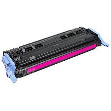 Q6003A (124A) Magenta Toner For HP Color LaserJet 1600 2600n 2605dn 2605dtn