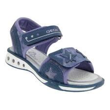 Geox Größe 32 Sandalen für Mädchen