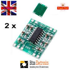 2x AM8403 Audio stéréo Module USB 5 V 3Wx2 Classe D Numérique Amplificateur Board