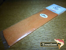 EP FIBERS ORANGE ENRICO PUGLISI - NEW FLY TYING WING & BODY MATERIAL