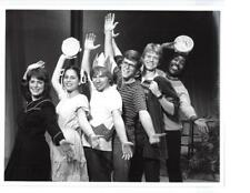 "Socity Hill ""Peanuts Brown"" Vintage Theatre Still"