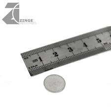 Zinge Industries Battery CR1220 Set of 10 Small 12mm 3V Lithium Batteries EBAT06