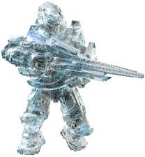 Halo Mega Bloks Construx A New Dawn Series UNSC Spartan Rogue Active Camo SEALED