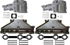 """4.3L, V6 """"Wet"""" Joint Mercruiser Style Exhaust Kit. Replaces MERC 1986-2002"""