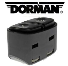 GMC Chevy Personalized Settings Driver Information Display Switch Dorman 901-121