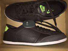 Nike flyclave Leather cuero nuevo marrón Brown nuevo gr:43 Flash Capri Saku Waffle