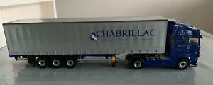Eligor - Camion DAF Transport CHABRILLAC