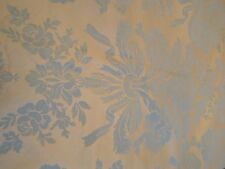 Laura Ashley TATTON DUCK EGG Blue made to measure curtains 54 X 54