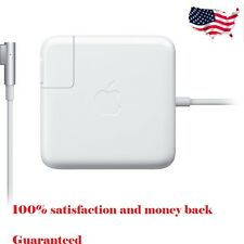 "Genuine Original Apple MacBook 60W Magsafe Charger for 13"" Macbook Pro"