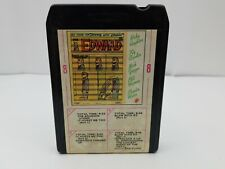 Jamming With Edward 8 Track Tape Rolling Stones Records Mick Jagger Bill Wyman
