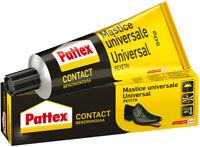 Adesivo Mastice Colla per Scarpe da Contatto Metallo Gomma Pelle Legno PVC