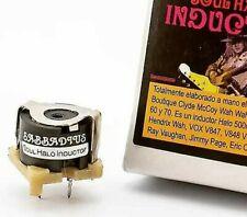 legend- Sabbadius HALO wah inductor by NICO SABBADIN fits vox,crybaby,most wahs