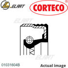 Shaft Seal,differential for MERCEDES-BENZ,AUDI SL,R129 CORTECO 01031604B