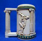 NIB Collectible 1996 Atlanta Centennial Olympic Games Beer Stein