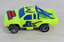 Tyco #6238 Haunted Highway Road Reaper Pick-up Monster Truck Slot Car ONLY 1994