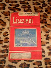 LISEZ-MOI, magazine littéraire bi-mensuel - n° 185, 1930