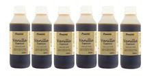 12 x PREEMA Vanille Essence 500 ml Catering Taille