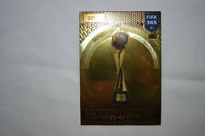 Panini Adrenalyn FIFA 365  2018 Trading Game Card Gold Nr. 16  Women´s World Cup