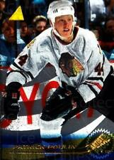 1995-96 Pinnacle Artists Proofs #135 Patrick Poulin