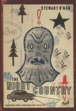 Excellent, The Night Country, O'Nan, Stewart, Book