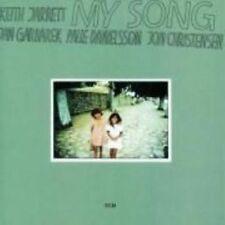 My Song by Keith Jarrett (CD, Jul-2007, ECM)