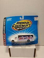 W - 1995 Road Champs, International Pepsi Del. Truck, Deluxe Series Old Logo