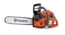 HUSQVARNA Profi-Motorsäge H545  Snl. 38cm  // Aktionspreis//