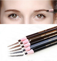 NEW Longlasting Waterproof Eye Brow Eyeliner Eyebrow Pencil Makeup Cosmetic Tool
