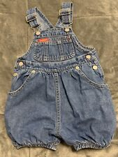 Baby Guess Baby Girl 18 Month Overalls