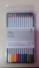 Winsor And Newton Studio Collection Colour Pencils - 12
