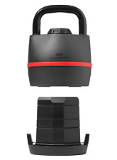 Bowflex SelectTech Adjustable Weights 840 Kettlebell 8-40lbs BRAND NEW