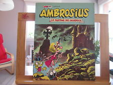 AMBROSIUS EO1974 BE/TBE LE FANTOME DES MURDOCH