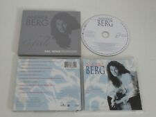 Andrea Berg /Gefühle (White / Sony & BMG 74321 28664 2) CD Álbum