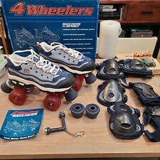 Skechers роликовые коньки для женский