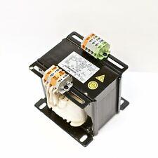 160VA Control Transformer 1PHASE INPUT: 220/255/440V OUTPUT: 24/110V YG-045