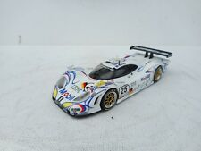 ONYX 1:43  1998 Porsche 911 GT1  MOBIL IN TOP CONDITION