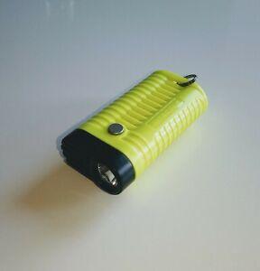 Nitecore MT-22A gelb yellow LED Taschenlampe AA Mignon TOP-Zustand