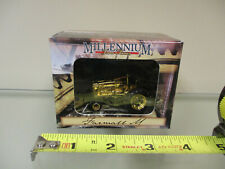 Farmall M Millennium Farm Classics Gold Edition by Ertl 1/64th Scale