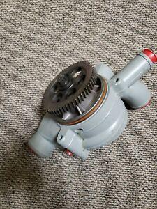 Detroit Diesel Water Pump 23517027