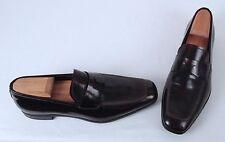Prada Penny Loafer- Brown Calf- Size 7 US/ 6 UK $620 (J16)