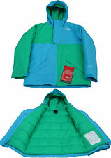 NWT The North Face New $130.00 Girls' Insulated Varuni Jacket Size Medium