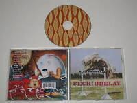 Beck Hansen/Odelay ( Geffen 424 908-2) CD Album