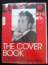 L'uomo VOGUE Italy SEAN PENN The cover book Keith Richards, M. Jackson, Mandela
