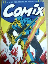 Comix n°2 1970 ed. Mondadori  [G.147]