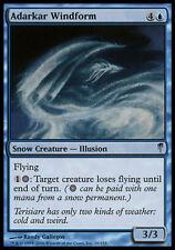 MAGIC MTG ADARKAR WASTES PLAYED//ROVINATE DISTESE DELL/'ADARKAR IA
