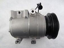 NEW A/C Compressor with Clutch  FITS 2008-11 Infinity & 2009-14 Nissan 370Z 14-0
