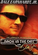 Back in the Day with Dale Jr.: The Complete Season 1 (DVD 2006) WORLD SHIP AVAIL
